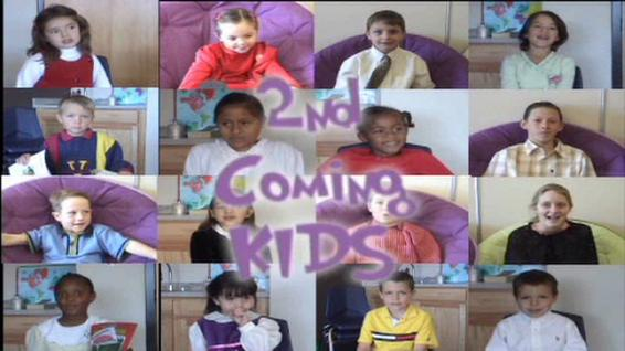 Second Coming Kids