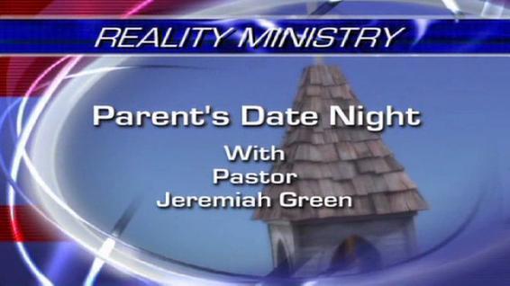 Parent's Date Night