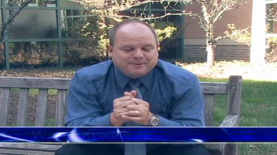 Passionate Spirituality with Wayne Krause