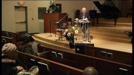 Howard D. Vanderwell: Andrews University Music & Worship Conference