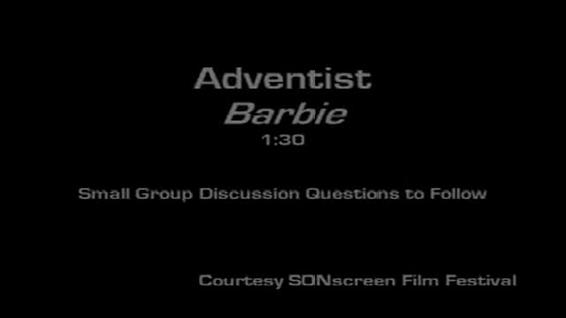 Adventist Barbie