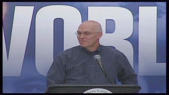 Creating Vervent Congregations with Dr. Robert E. Logan