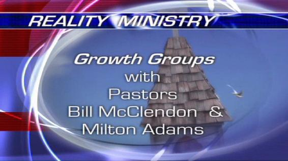 Growth Groups in Tulsa