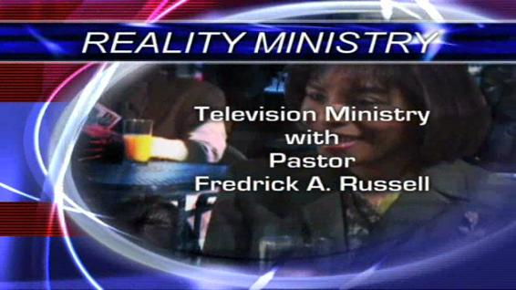 Television Ministry