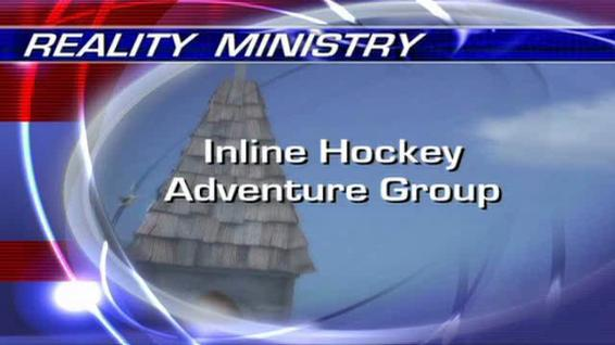 Inline Hockey Adventure Group