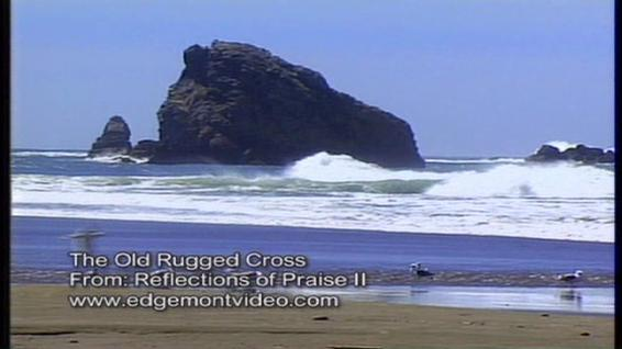 "Edgemont Nature Video - ""The Old Rugged Cross"""