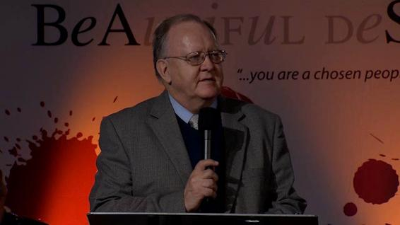 Ken Denslow: Keynote Address from the 2014 Adventist Ministries Convention