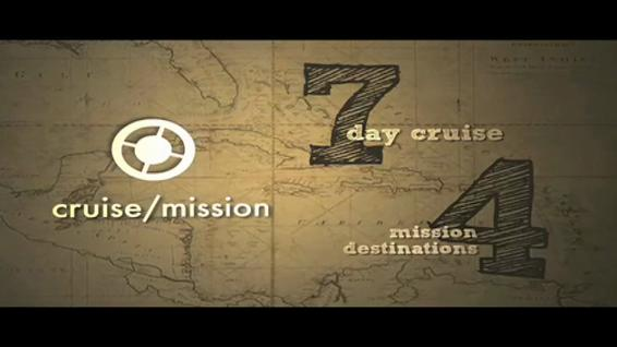 Cruise With A Mission